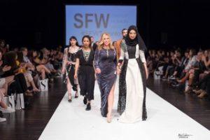 Startup Fashion Week Runway