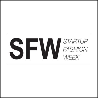 Startup Fashion Week logo