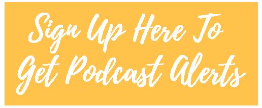 Podcast Alert