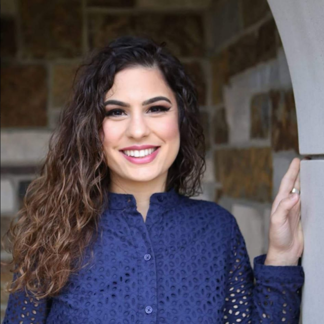 Dr.Nadia Rizzo
