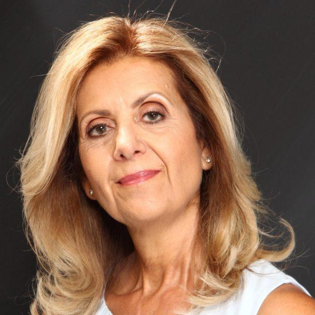 Joanna Alexopoulos